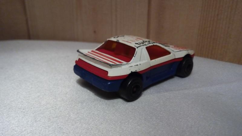N°206 Pontiac Fiero Img_2359