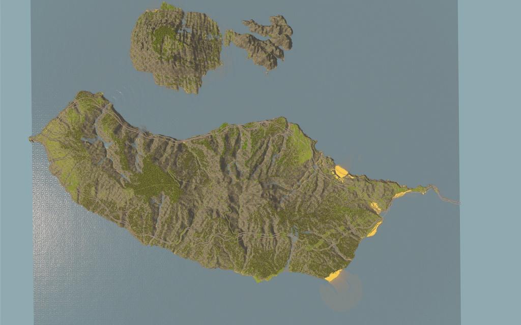 [CS] Madeira, carte basée sur un Heighmap 0carte10