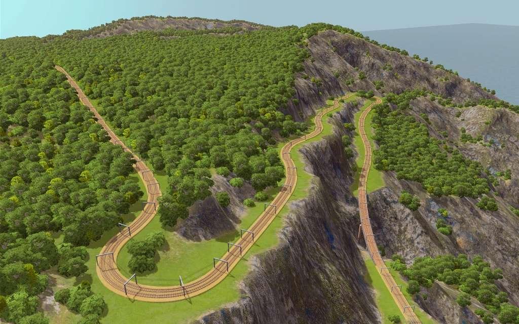 [CS] Madeira, carte basée sur un Heighmap 0i10