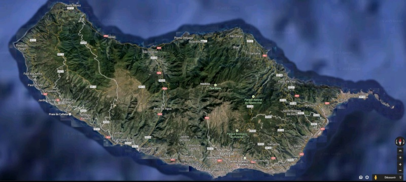 [CS] Madeira, carte basée sur un Heighmap Gmaps10