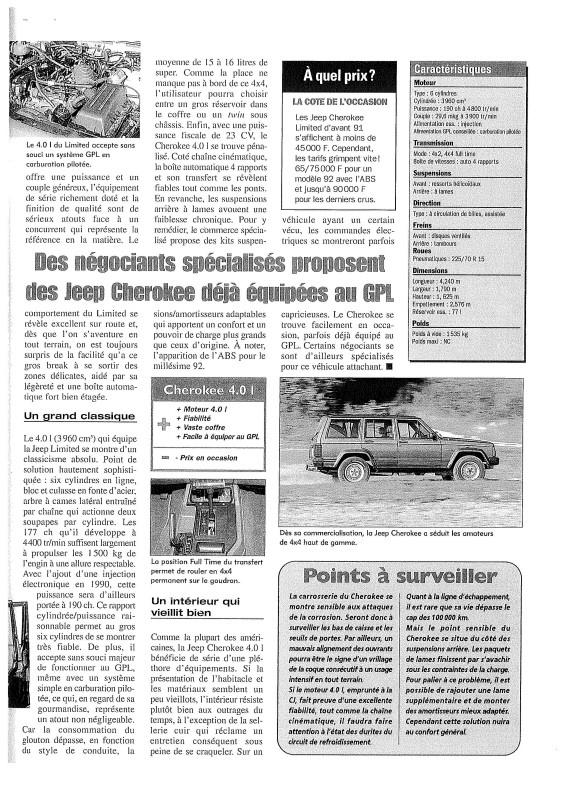 presse d'antan Automo13
