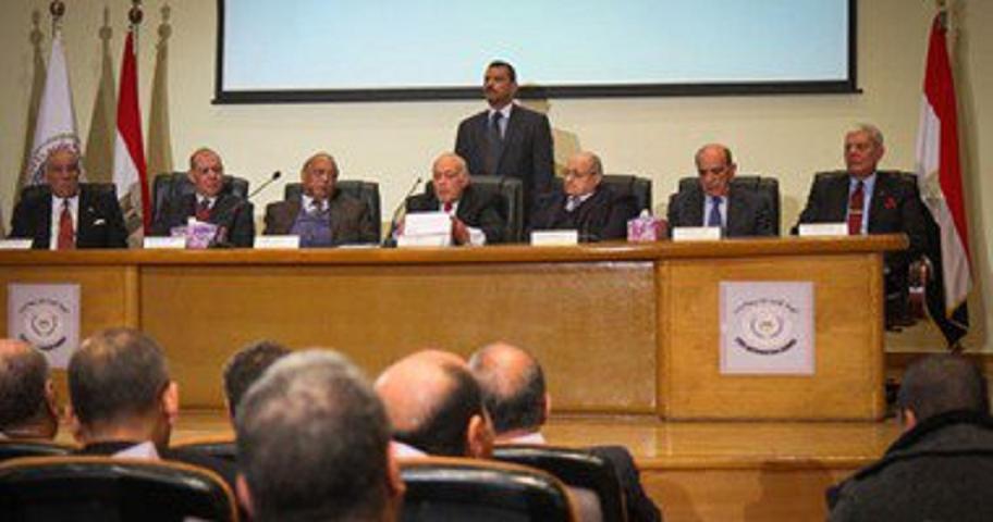 اللجنة العليا للانتخابات تدعو لانتخاب البرلمان على مرحلتين..  214