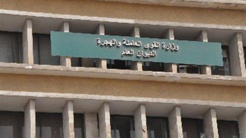 استمارة حصر المصريون العائدون من ليبيا 2015م 318