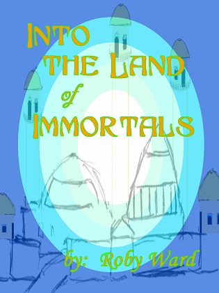 Into the Land of Immortals Intola10
