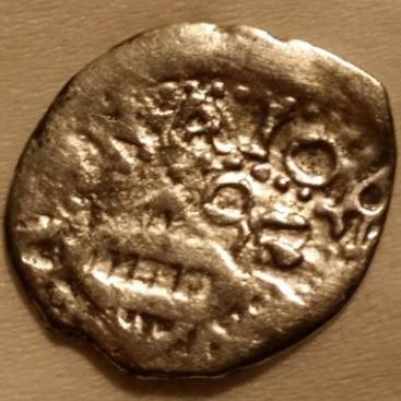 Monnaie de Majorque ... maison d'Aragon ??? 0061310