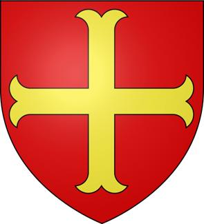 Obale de Geoffrey II de Villehardouin, Principauté d'Achaïe ... Achaye10