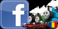 Pagina RTF Thomas Romania Facebook