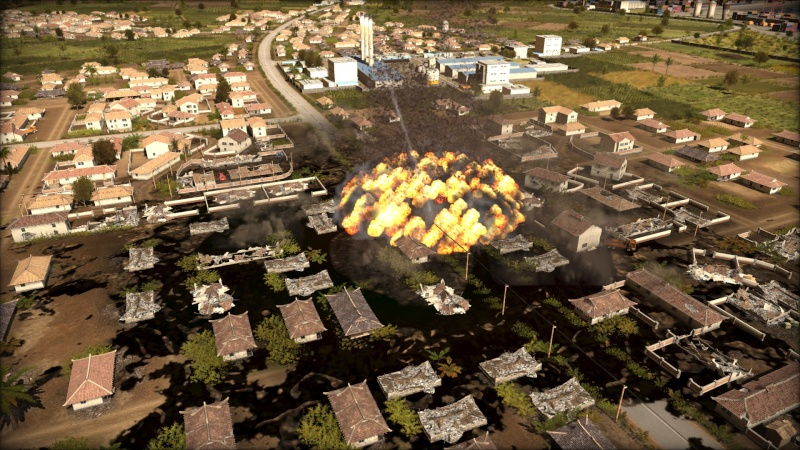 Attaque de Queilmancha sur Rockrill première bataille  2015-020