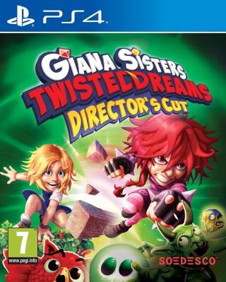 Giana Sisters : Twisted Dreams - Director's Cut 81ueo210