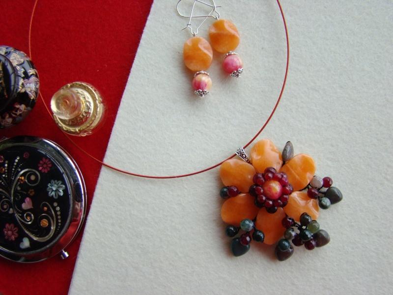 """""""Flori de piatră-Bijoux"""" albumul I-bijuterii artizanale marca Didina Sava - Pagina 12 00511"""