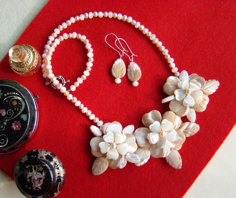 """""""Flori de piatră-Bijoux"""" albumul I-bijuterii artizanale marca Didina Sava - Pagina 12 00512"""