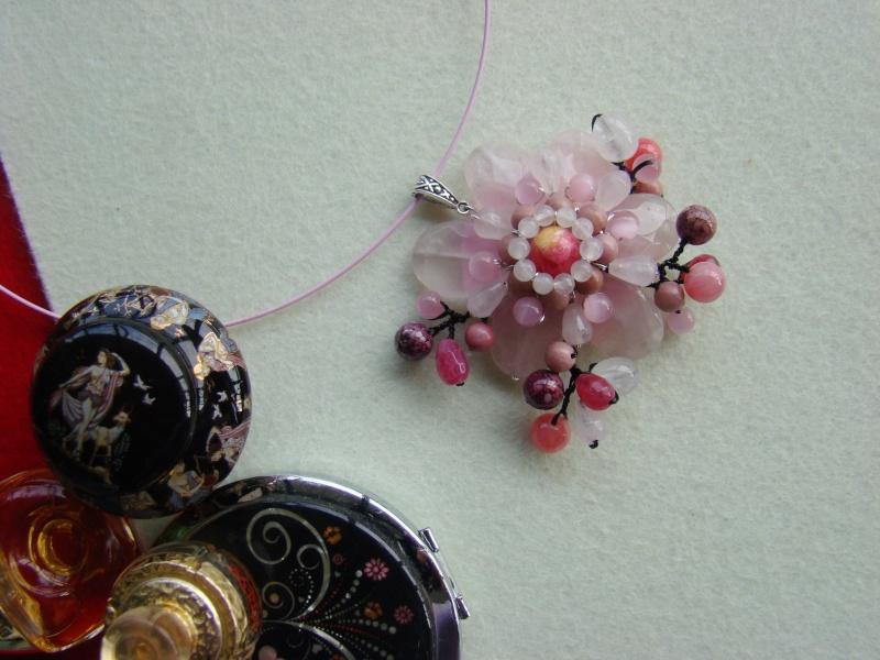 """""""Flori de piatră-Bijoux"""" albumul I-bijuterii artizanale marca Didina Sava - Pagina 12 00810"""
