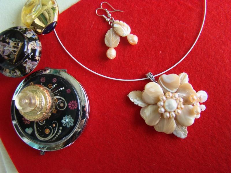 """""""Flori de piatră-Bijoux"""" albumul I-bijuterii artizanale marca Didina Sava - Pagina 12 00813"""