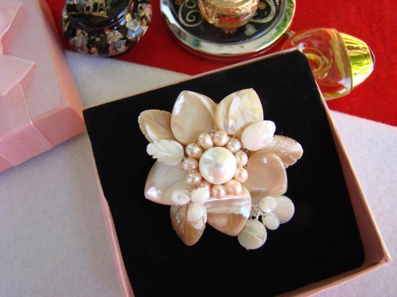 """""""Flori de piatră-Bijoux"""" albumul I-bijuterii artizanale marca Didina Sava - Pagina 12 01010"""