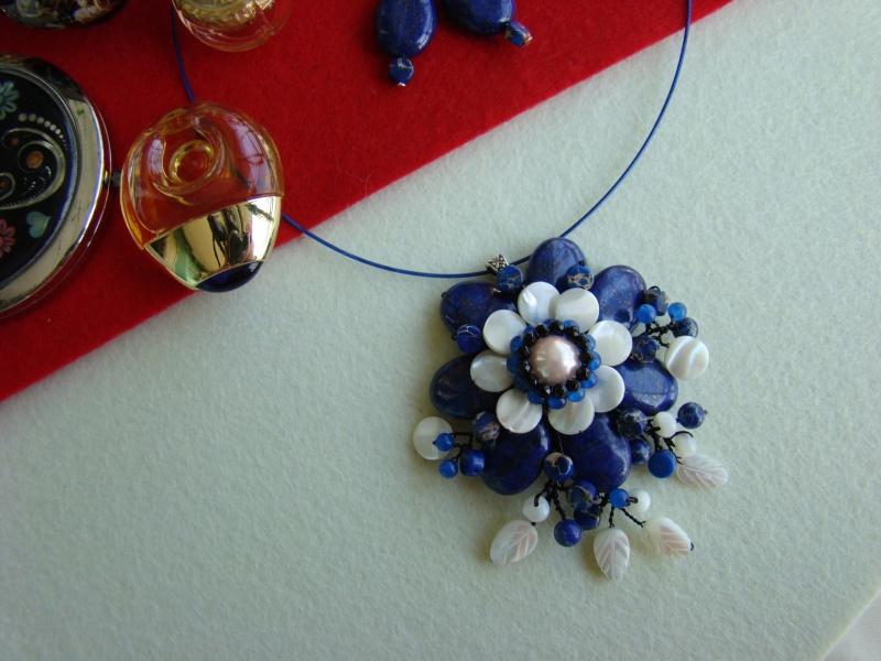 """""""Flori de piatră-Bijoux"""" albumul I-bijuterii artizanale marca Didina Sava - Pagina 12 01210"""