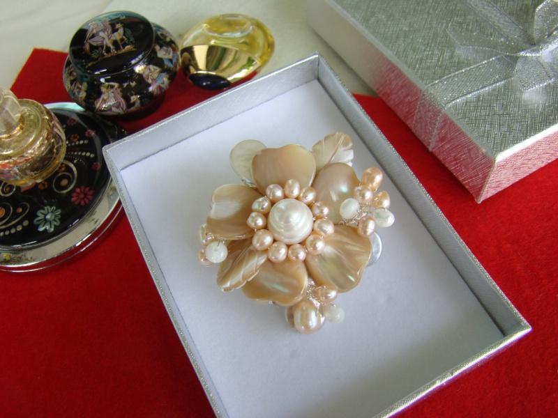 """""""Flori de piatră-Bijoux"""" albumul I-bijuterii artizanale marca Didina Sava - Pagina 12 02110"""