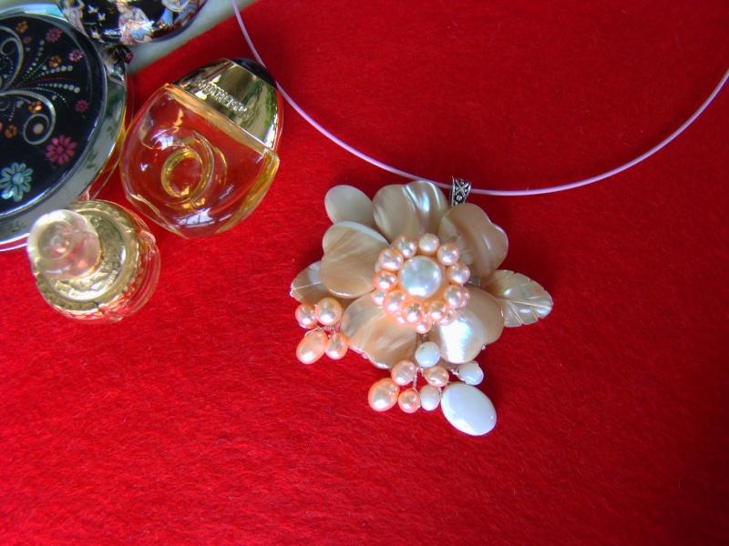"""""""Flori de piatră-Bijoux"""" albumul I-bijuterii artizanale marca Didina Sava - Pagina 12 Colie174"""