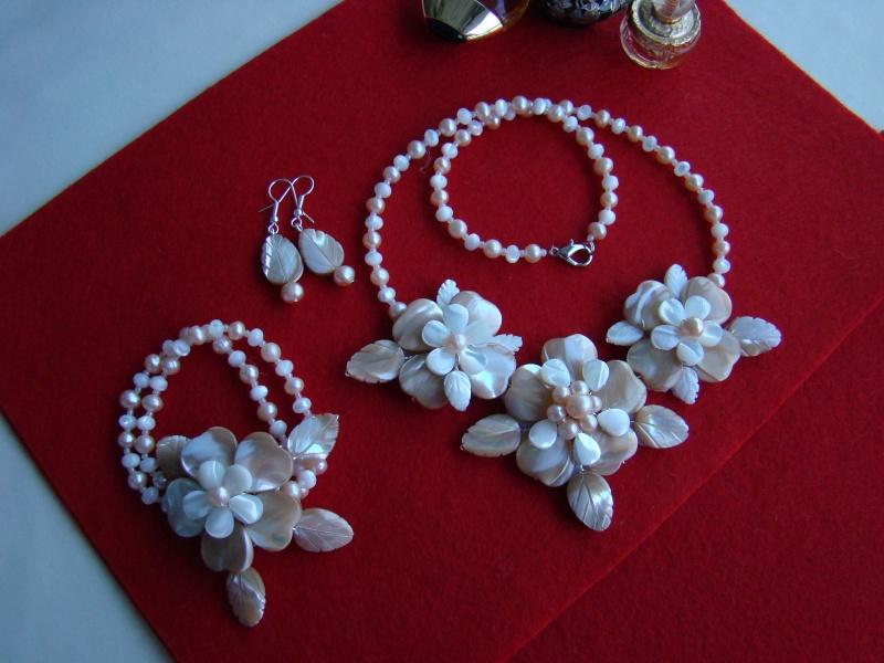 """""""Flori de piatră-Bijoux"""" albumul I-bijuterii artizanale marca Didina Sava - Pagina 13 Colier18"""