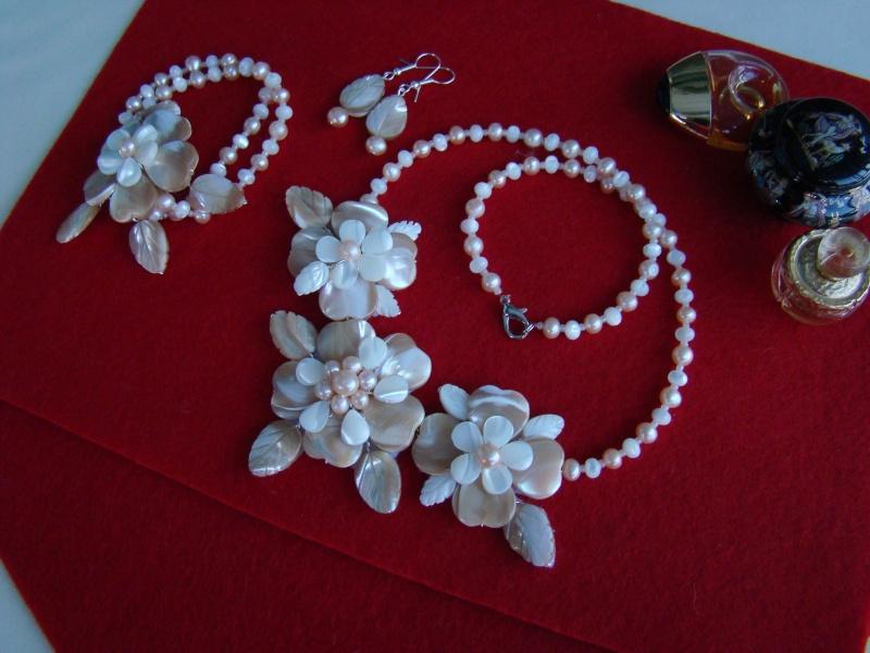 """""""Flori de piatră-Bijoux"""" albumul I-bijuterii artizanale marca Didina Sava - Pagina 13 Colier19"""