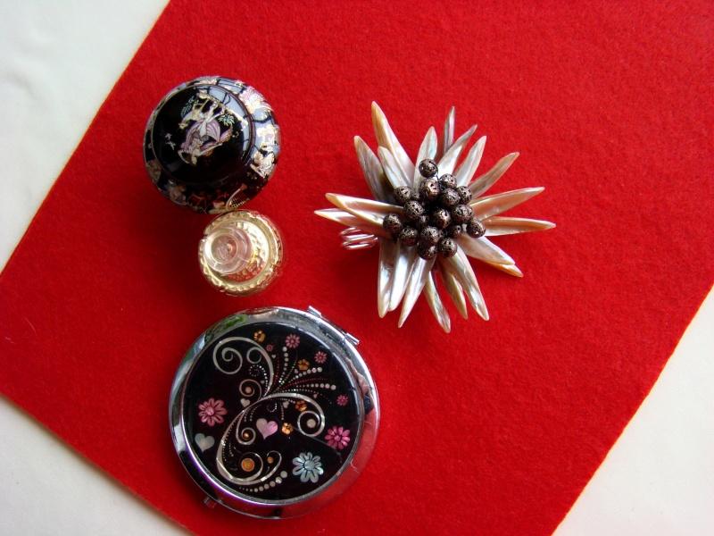 """""""Flori de piatră-Bijoux"""" albumul I-bijuterii artizanale marca Didina Sava - Pagina 13 Colier67"""