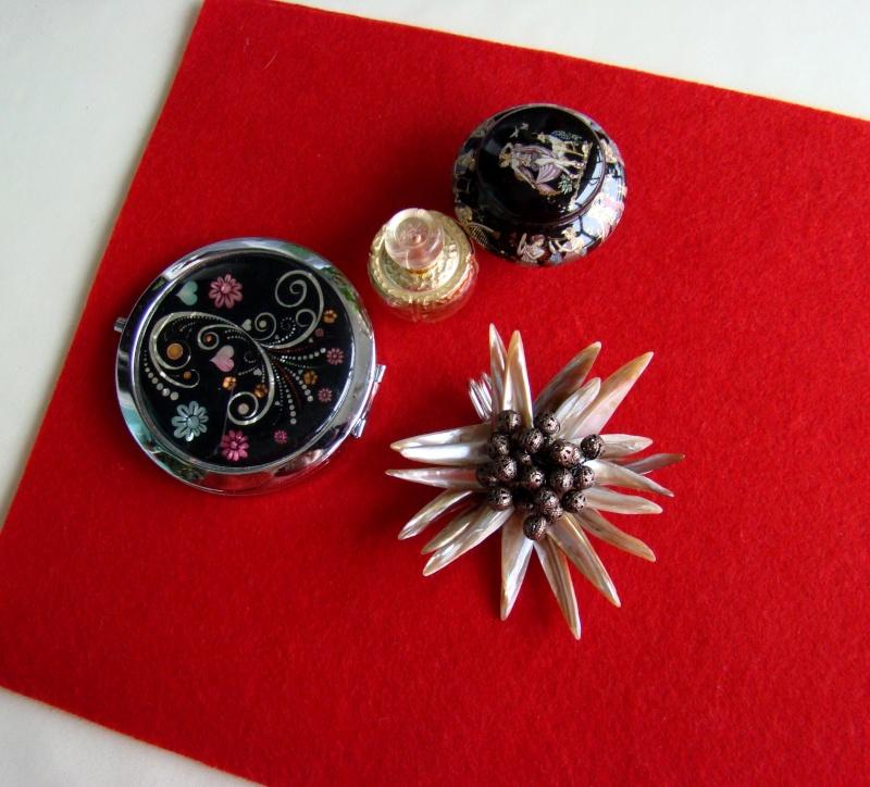 """""""Flori de piatră-Bijoux"""" albumul I-bijuterii artizanale marca Didina Sava - Pagina 13 Colier68"""
