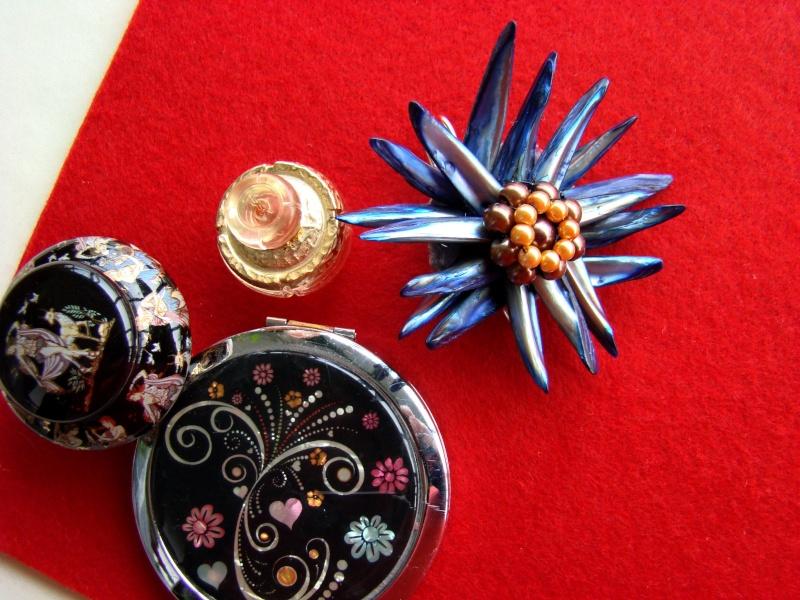 """""""Flori de piatră-Bijoux"""" albumul I-bijuterii artizanale marca Didina Sava - Pagina 13 Colier73"""