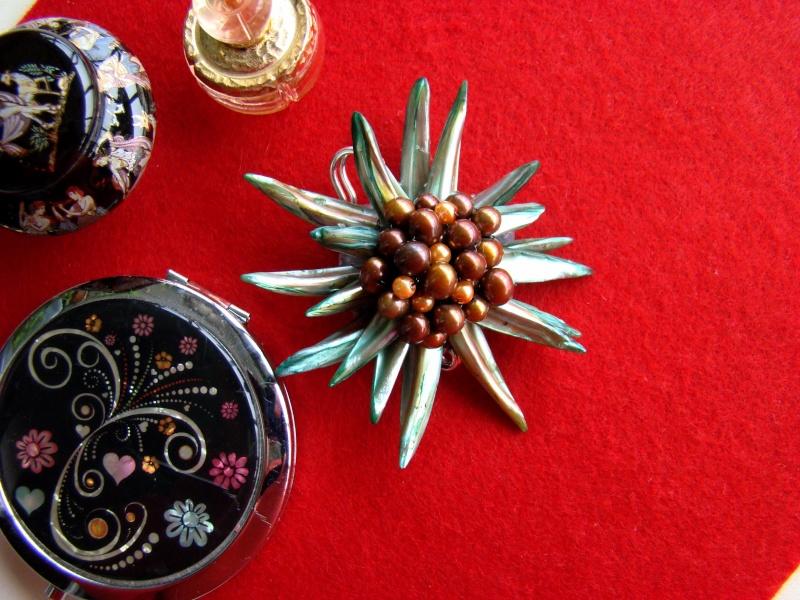 """""""Flori de piatră-Bijoux"""" albumul I-bijuterii artizanale marca Didina Sava - Pagina 13 Colier75"""