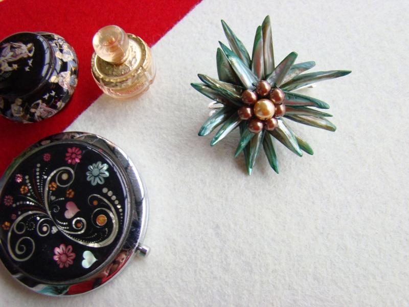 """""""Flori de piatră-Bijoux"""" albumul I-bijuterii artizanale marca Didina Sava - Pagina 13 Colier76"""