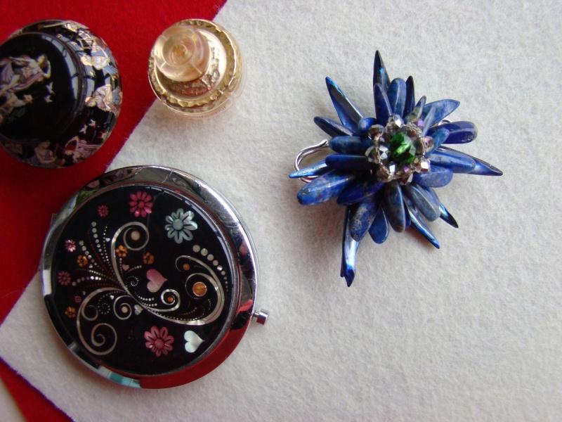 """""""Flori de piatră-Bijoux"""" albumul I-bijuterii artizanale marca Didina Sava - Pagina 13 Colier78"""