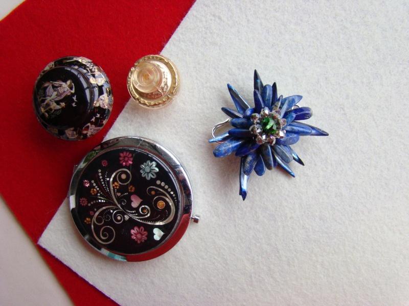 """""""Flori de piatră-Bijoux"""" albumul I-bijuterii artizanale marca Didina Sava - Pagina 13 Colier79"""