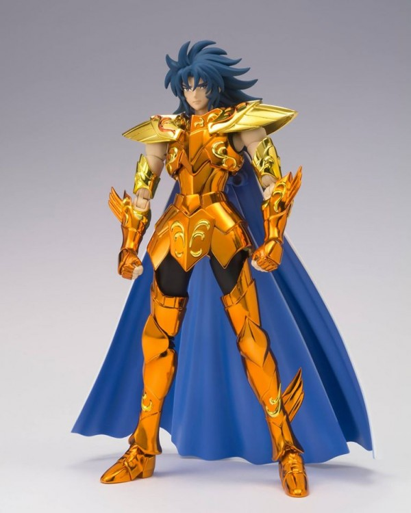 Saint Cloth Myth EX Sea Dragon Kanon Dragon10