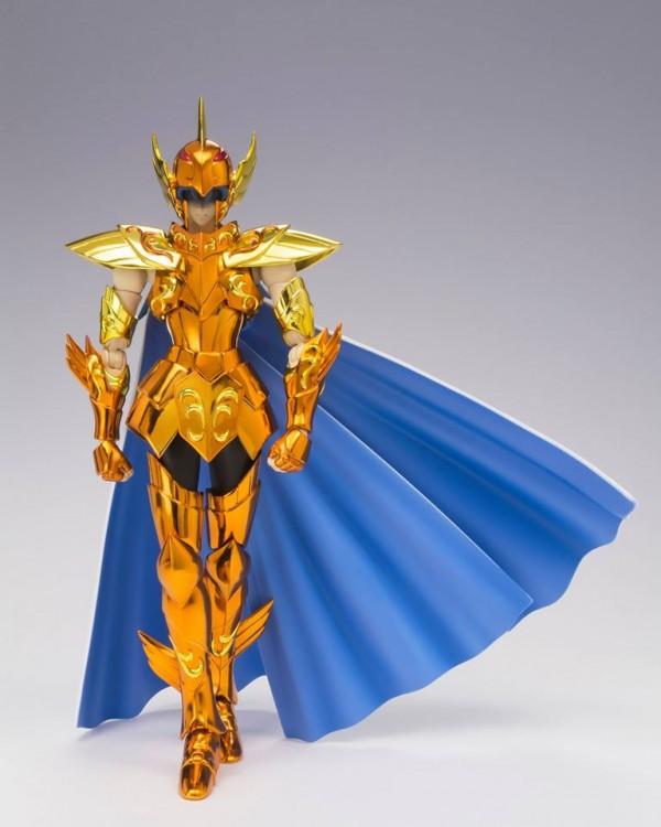 Saint Cloth Myth EX Sea Dragon Kanon Dragon12