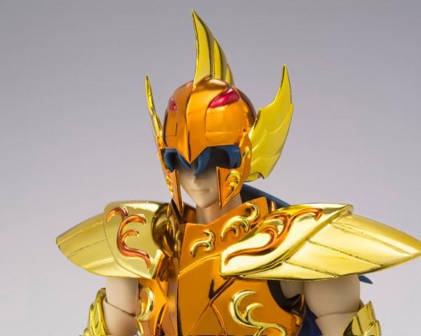 Saint Cloth Myth EX Sea Dragon Kanon Dragon16