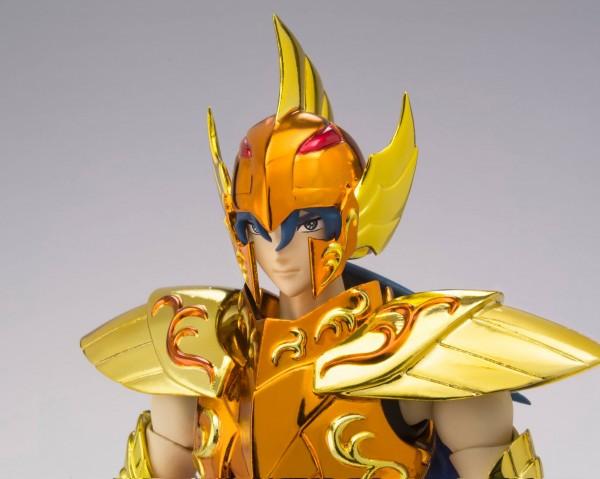 Saint Cloth Myth EX Sea Dragon Kanon Dragon17