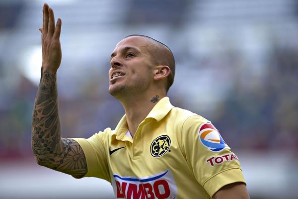 América 1-0 Tigres - El campeón volvió a vencer al subcampeón  Benede10