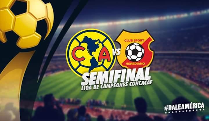 ¡Fechas para las Semifinales de Concachampions!  Fb_img10