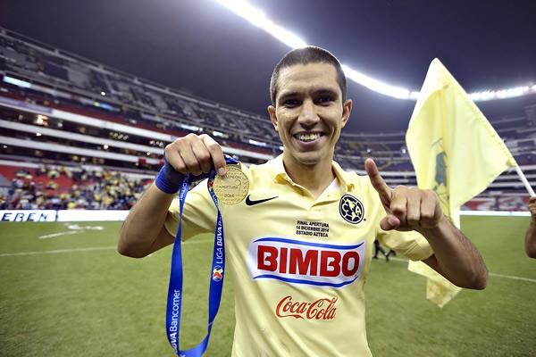 """""""Creo que deje huella en el América"""": Jesús Molina Imago-10"""