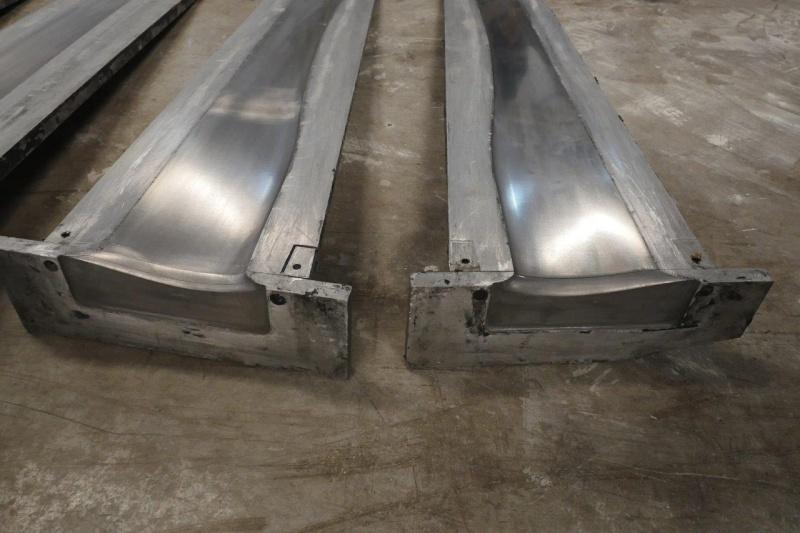 moules alu foil P1030316