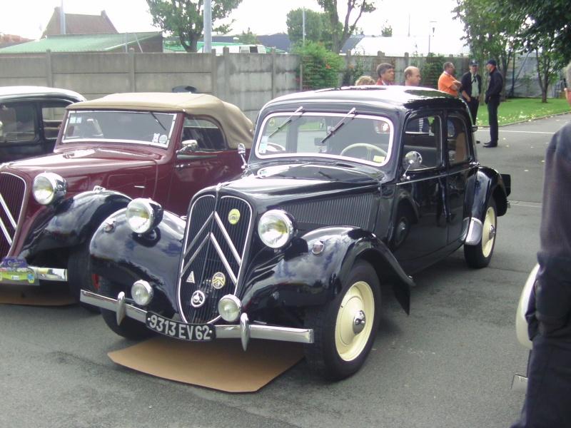 """Exposition """"Les automobiles d'André Citroën"""" à Lesquin (59)  Bild5102"""