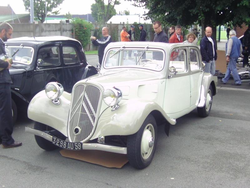 """Exposition """"Les automobiles d'André Citroën"""" à Lesquin (59)  Bild5103"""
