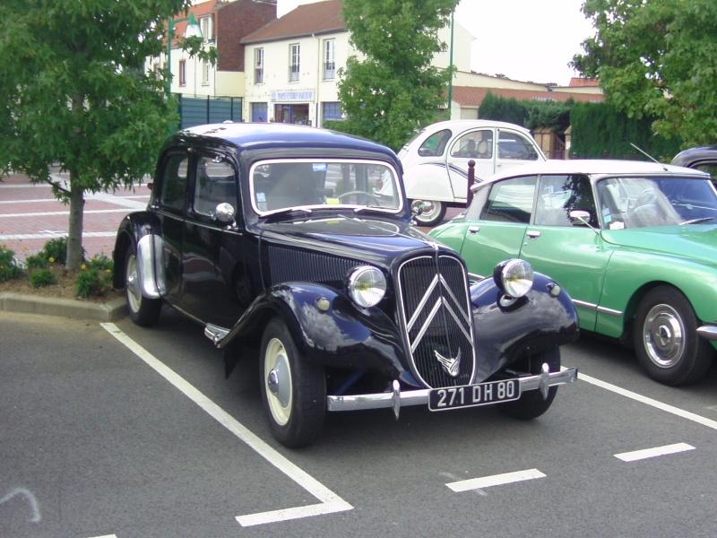 """Exposition """"Les automobiles d'André Citroën"""" à Lesquin (59)  Bild5512"""