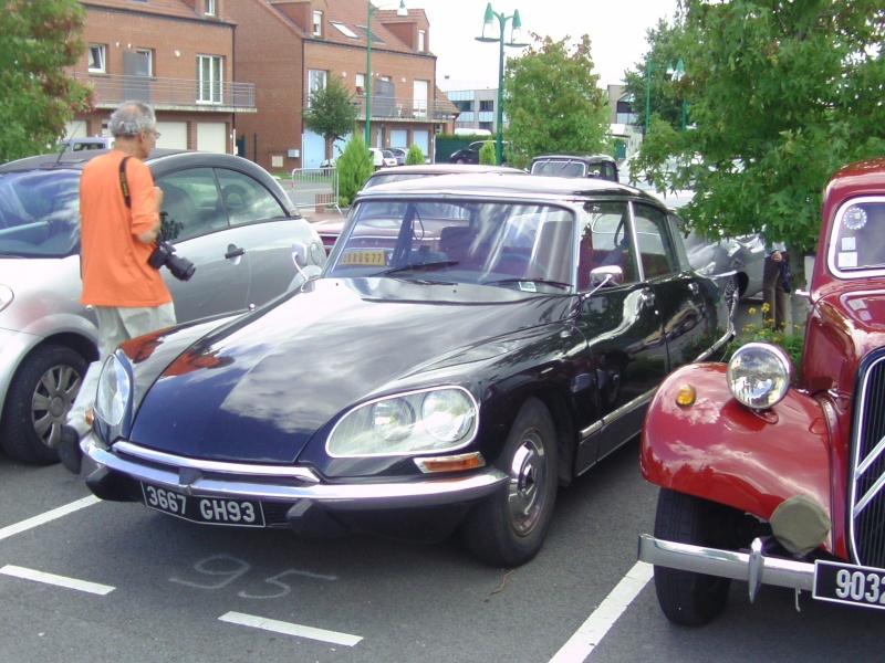 """Exposition """"Les automobiles d'André Citroën"""" à Lesquin (59)  Bild5514"""