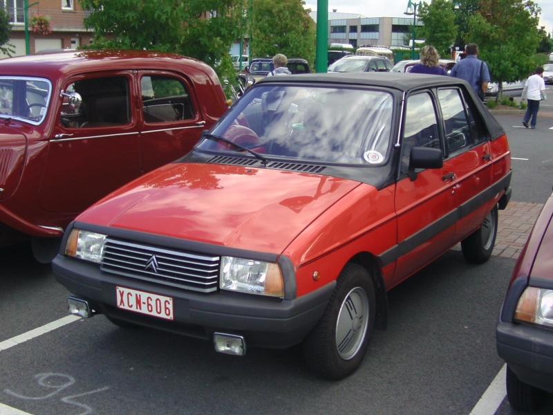 """Exposition """"Les automobiles d'André Citroën"""" à Lesquin (59)  Bild5516"""