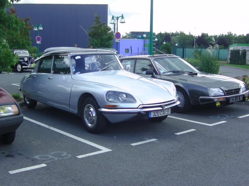 """Exposition """"Les automobiles d'André Citroën"""" à Lesquin (59)  Bild5518"""