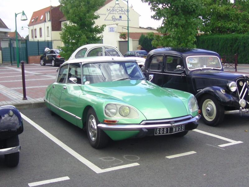 """Exposition """"Les automobiles d'André Citroën"""" à Lesquin (59)  Bild5520"""