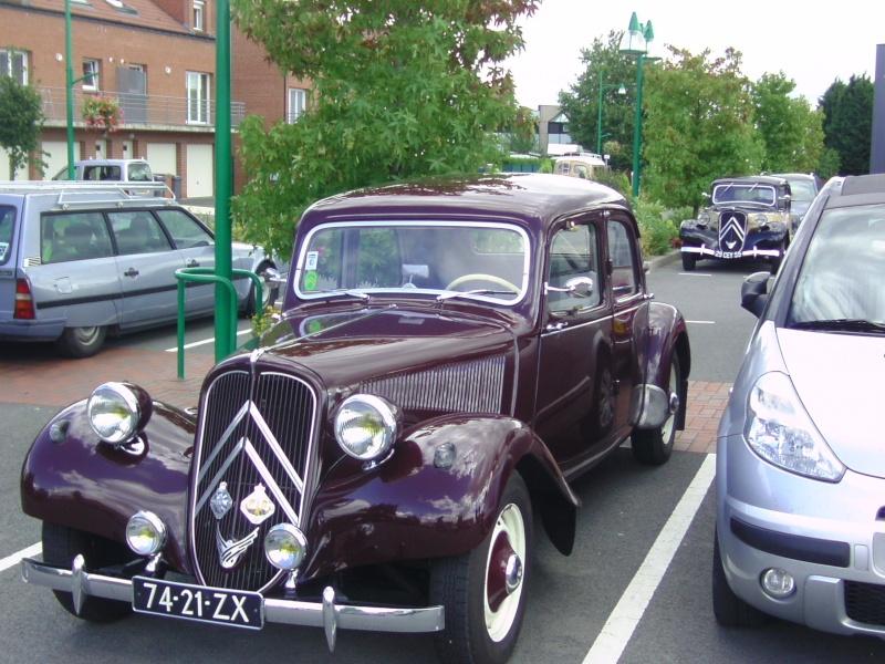 """Exposition """"Les automobiles d'André Citroën"""" à Lesquin (59)  Bild5522"""