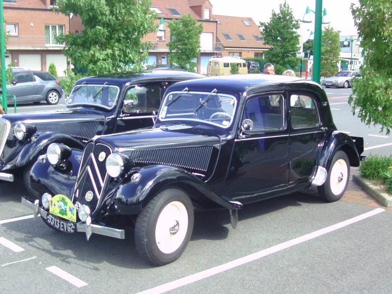"""Exposition """"Les automobiles d'André Citroën"""" à Lesquin (59)  Bild5531"""
