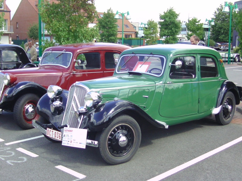 """Exposition """"Les automobiles d'André Citroën"""" à Lesquin (59)  Bild5532"""