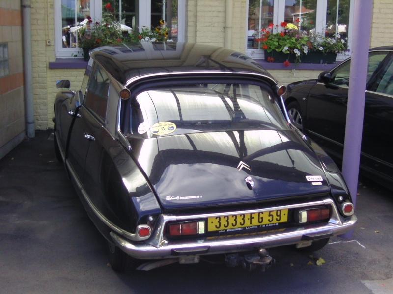 """Exposition """"Les automobiles d'André Citroën"""" à Lesquin (59)  Bild5535"""