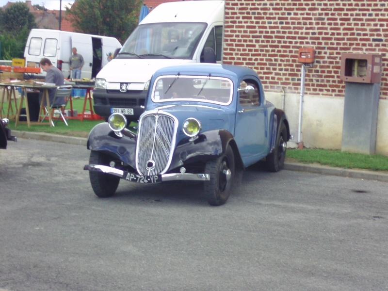 """Exposition """"Les automobiles d'André Citroën"""" à Lesquin (59)  Bild5610"""